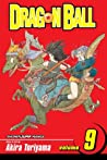 Dragon Ball, Vol. 9 (SJ Edition): Test of the All-Seeing Crone (Dragon Ball: Shonen Jump Graphic Novel)