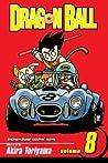 Dragon Ball, Vol. 8 (SJ Edition): Taopaipai & Master Karin (Dragon Ball: Shonen Jump Graphic Novel)
