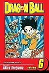 Dragon Ball, Vol. 6 (SJ Edition): Bulma Returns! (Dragon Ball: Shonen Jump Graphic Novel)
