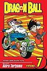 Dragon Ball, Vol. 7 (SJ Edition): General Blue And The Pirate Treasure (Dragon Ball: Shonen Jump Graphic Novel)