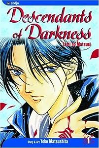 Descendants of Darkness, Volume 1