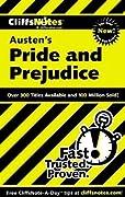 Cliff's Notes on Austen's Pride and Prejudice