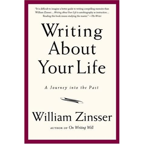 analysis paper zinssers book on writing