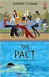 The Pact (Rachel Benjamin, #1)