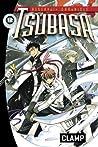 Tsubasa: RESERVoir CHRoNiCLE, Vol. 12