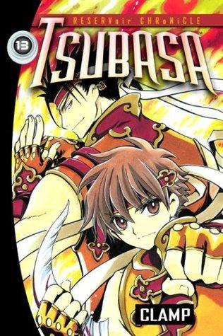 Tsubasa: RESERVoir CHRoNiCLE, Vol. 13