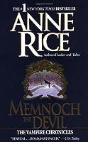 Memnoch the Devil (Vampire Chronicles, 5th Bk.)