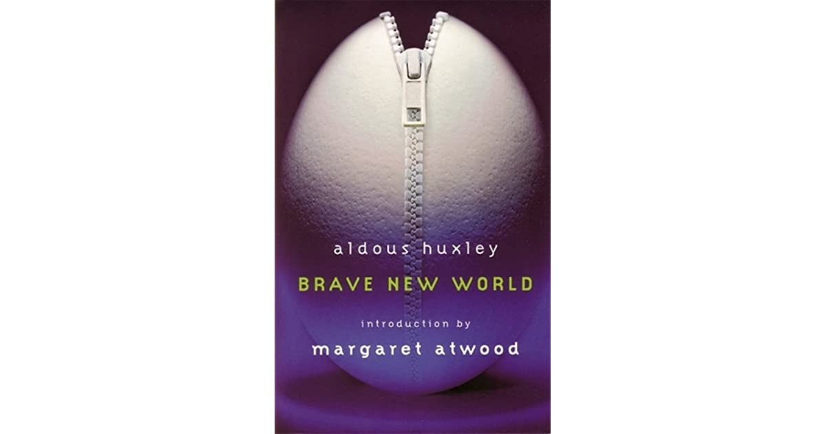 a review of brave new world