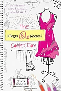 The Allegra Biscotti Collection