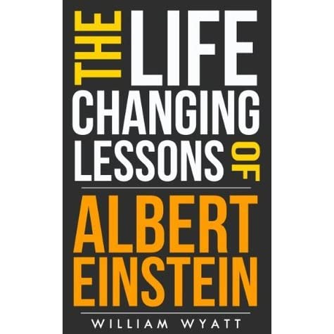 Book review writing biography of albert einstein