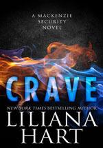 Crave (The MacKenzie Family, #10)
