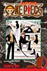 One Piece, Volume 06: The Oath (One Piece, #6)