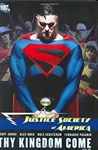 Justice Society of America, Vol. 2: Thy Kingdom Come, Vol. 1