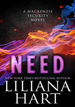 Need (The MacKenzie Family, #12)