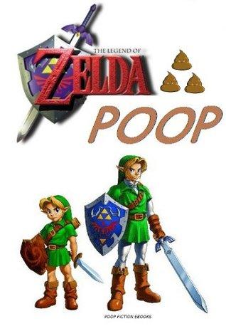 THE LEGEND OF ZELDA POOP (POOP FICTION GAMES)