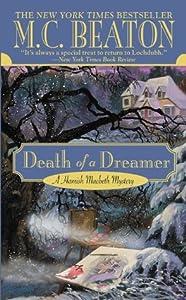 Death of a Dreamer (Hamish Macbeth, #21)