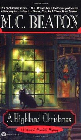 A Highland Christmas (Hamish Macbeth, #15.5)