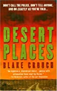 Desert Places (Andrew Z. Thomas/Luther Kite, #1)