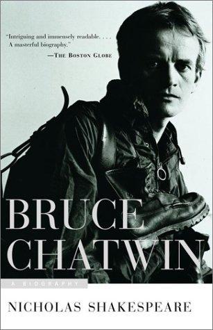 Bruce Chatwin En La Patagonia Ebook Download