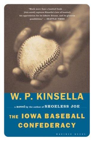 The Iowa Baseball Confederacy