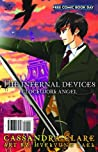 The Infernal Devices: Clockwork Angel Sampler