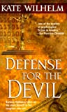Defense for the Devil (Barbara Holloway #4)