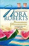 Summer Pleasures (Celebrity Magazine #1 & 2)