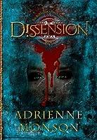 Dissension (The Blood Inheritance)