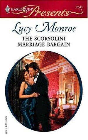 The Scorsolini Marriage Bargain
