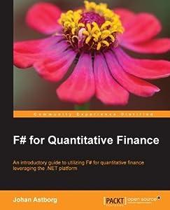 F# for Quantitative Finance