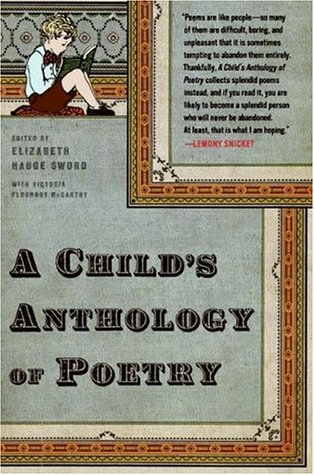 A Child's Anthology of Poetry