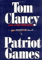 Patriot Games (Jack Ryan, #1; Jack Ryan Universe, #2)