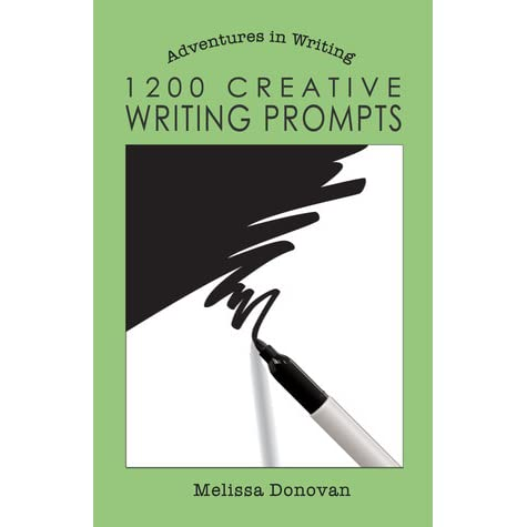 Picture Books You Can Use for Writing Prompts