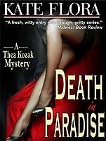Death in Paradise (Thea Kozak series)