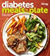 Diabetic Living Diabetes Meals by the Plate: 90 Low-Carb Meals to Mix  Match