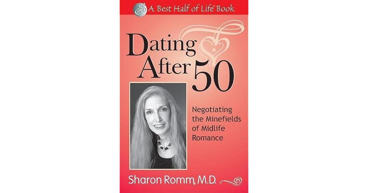 Midlife dating at 50 — 3