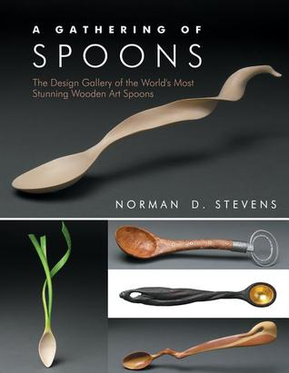 A Gathering of Spoons: The Design Gallery of the World's