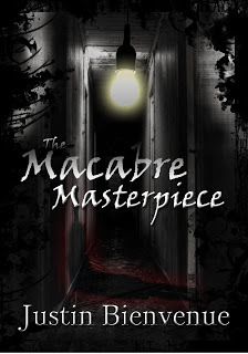 The Macabre Masterpiece: Poems of Horror and Gore