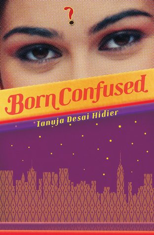 Born Confused (Born Confused #1)