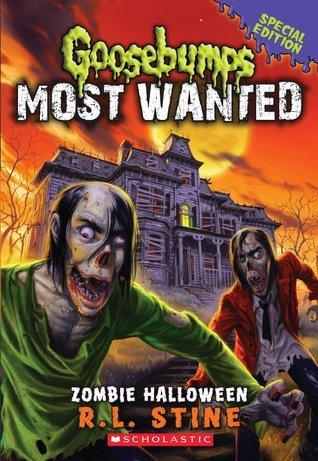 zombie Halloween g