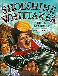 Shoeshine Whittaker