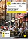 Teach Yourself Swedish Conversation (3CDs + Guide) (TY: Conversation)