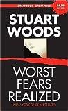 Worst Fears Realized (Stone Barrington, #5)