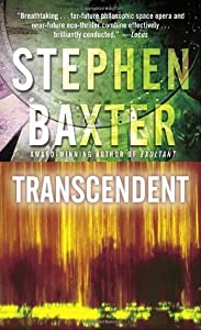 Transcendent (Destiny's Children, #3)