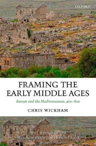 Framing the Early Middle Ages- Eur