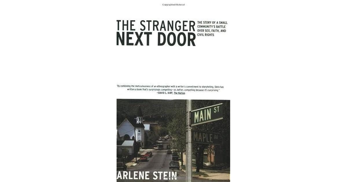 Short sex story next door