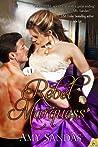 Rebel Marquess (Rogue Countess, #3)