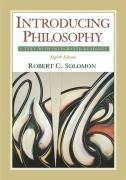 Philosophy- A Text with Reading