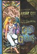 Agatha Heterodyne and the Airship City