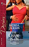 The Chase Is On by Brenda Jackson